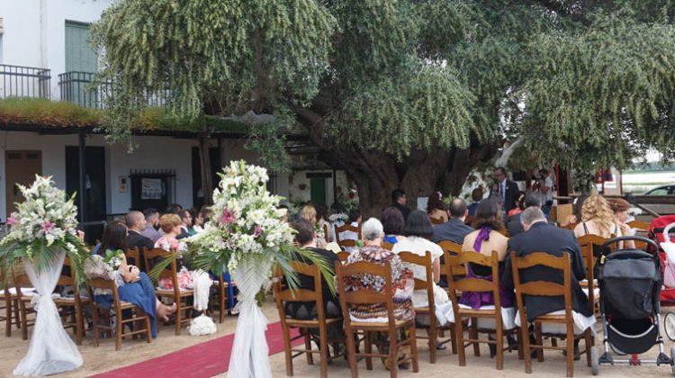 Ceremonia boda civil en el Rocio, Huelva, blessing ceremony, wedding minister English Spanish French German Swedish celebrant ceremonies civiles symbolique en français espagnol anglais F11
