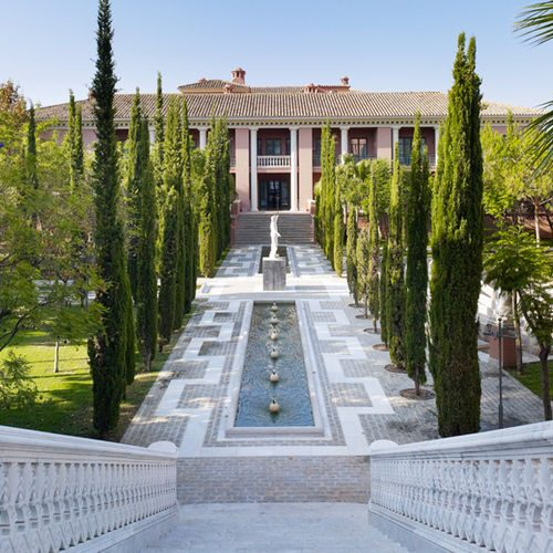 Standesamt im Hotel Villapadierna, Marbella, auf Englisch und Portugiesisch F04