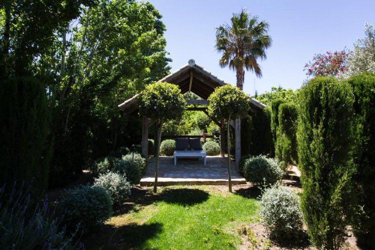 Maestros de ceremonias y Bodas civiles Casa La Siesta Vejer de la Frontera Cadiz en Espanol y Aleman