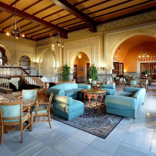 Maestros de ceremonias y oficiantes de bodas civiles en Granada