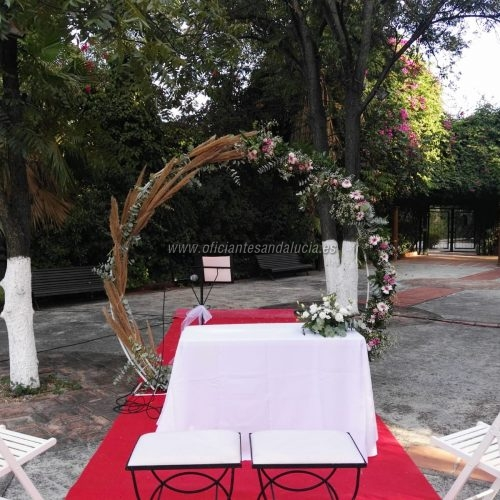 Civil-officiating-officiating weddings-officiate-of-weddings-in-El-Palmar-Vejer-Cadiz