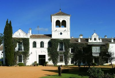 Civil wedding ceremonies and masters of ceremonies in Seville, Cortijo El Esparragal Gerena