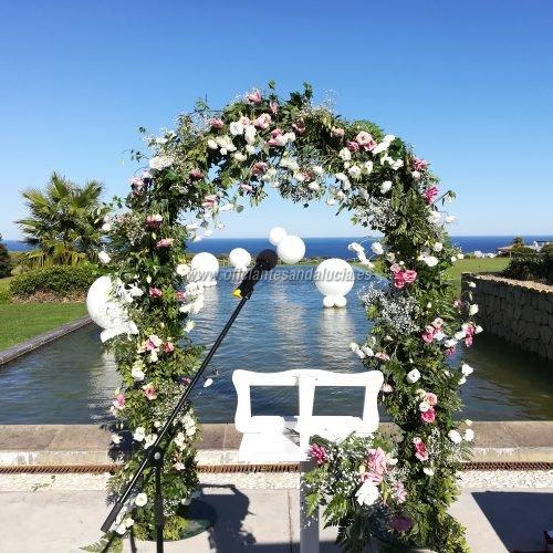 Masters-of-ceremonies-in-La-Alcaidesa-San-Roque-Cadiz-Officia-de-weddings