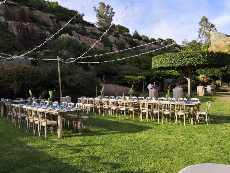 Mästare av ceremonier och borgerliga bröllop officiants i Tarifa, Cadiz